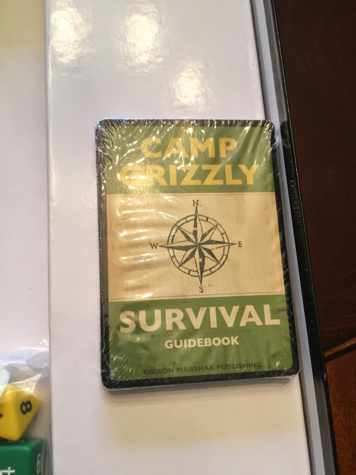 A Small World My Life In Miniatures Unboxing Camp Grizzly