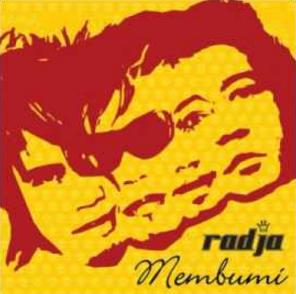 Kumpulan Lagu Mp3 Terbaik Radja Full Album Membumi (2008) Lengkap
