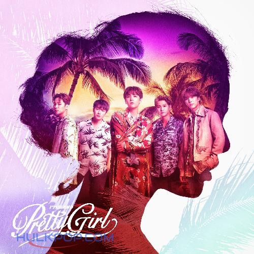 FTISLAND – Pretty Girl -Japanese Ver.- – Single (ITUNES MATCH AAC M4A)