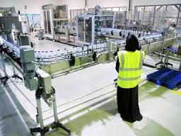 وظائف خالية فى مصنع الإمارات للعصائر 2020