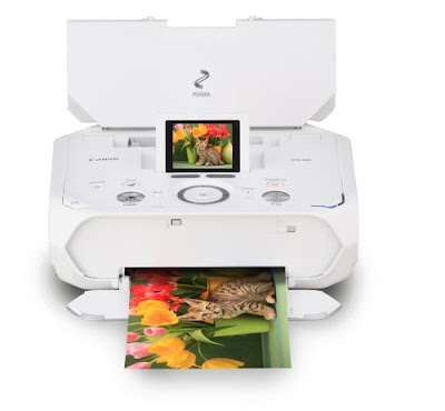 Canon Pixma mini320 Driver Download