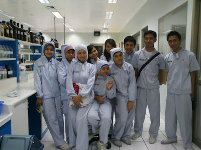 Lowongan Kerja Jobs : Operator Produksi Min SMA SMK D3 S1 PT Ferron Par Pharmaceuticals Membutuhkan Tenaga Baru Seluruh Indonesia