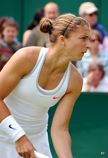 Photo of Sara Errani