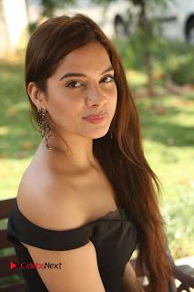 Telugu Actress Tanya Hope Stills at Appatlo Okadundevadu Audio Launch  0200.JPG
