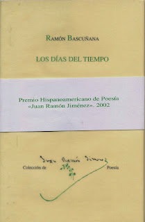 Resultado de imagen de los días del tiempo ramón bascuñana