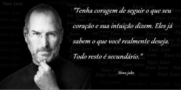 Discurso Motivacional De Steve Jobs Fundador Da Apple