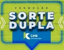 Cadastrar Promoção Link Certificação Sorte Dupla - Concorra Prêmios