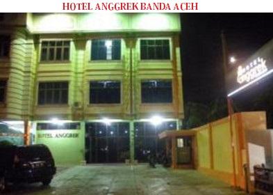 Lowongan Kerja Hotel Anggrek Banda Aceh