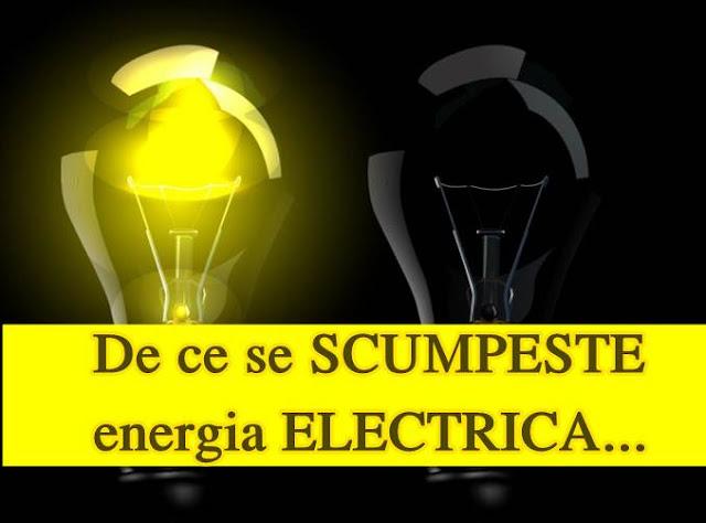 curent electric ieftin de pe bursa scumpa de energie