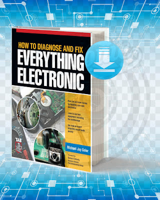 Free Book How To Diagnose And Fix Everything Electronic pdf.