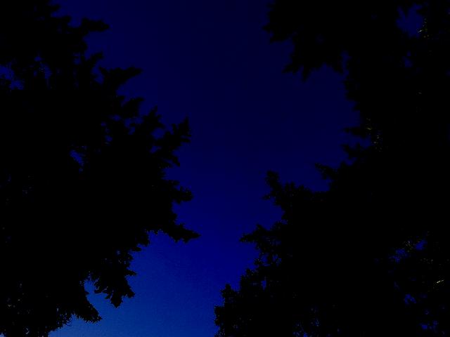 Darkness Overcoming