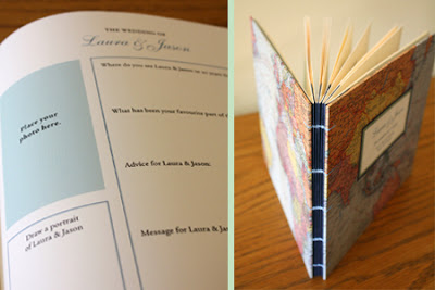 map globe bookbinding by linenlaid&felt in Nashville