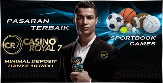 Sportbook Terlengkap