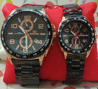 Harga Jam Tangan couple