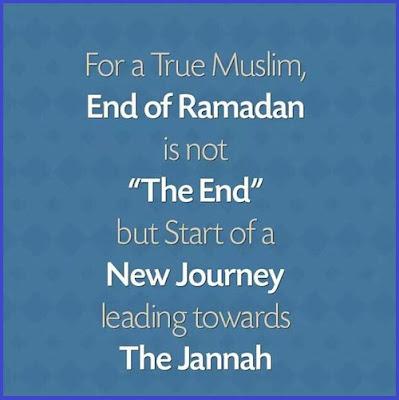 Islamic Quotes on Ramadan