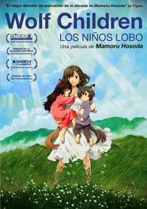 Los Niños Lobo – DVDRIP LATINO