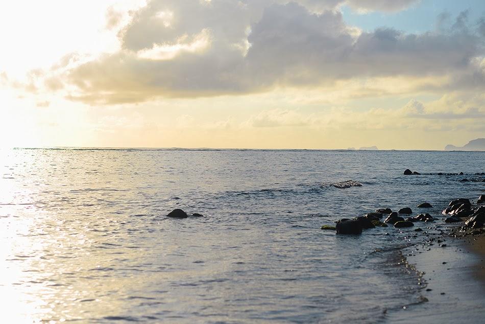 Kaaawa Sunrise | GALLA.