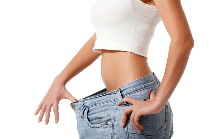 Haftada 3 kilo vermenin sırrı