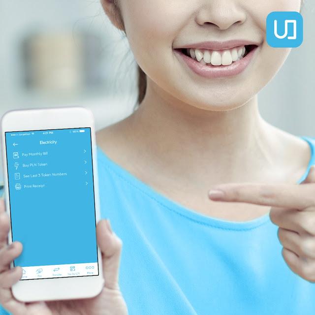 Belanja Online Tanpa Repot dengan UANGKU #FUNanciallyBetter 3