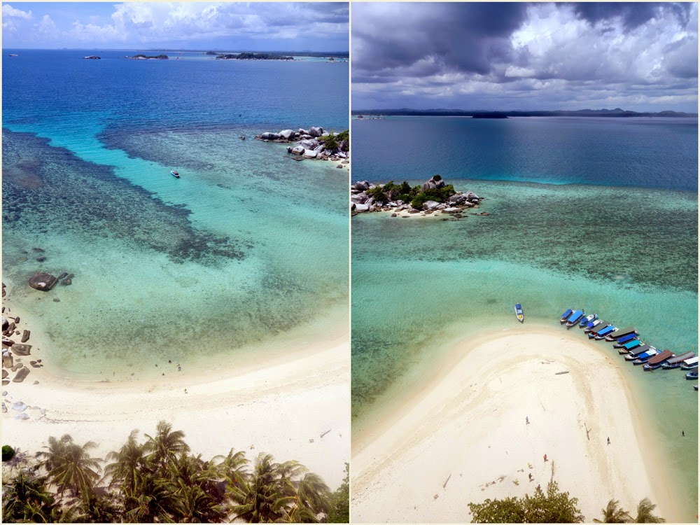 tesyasblog : Tips on Traveling to Belitung