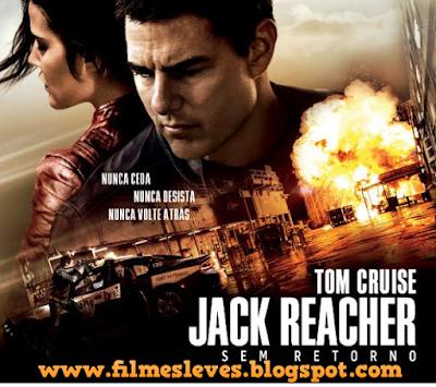 Jack Reacher Sem Retorno