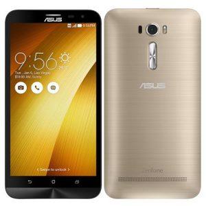 ZenFone 2 Laser ZE601KL Android 6.0 Marshmallow