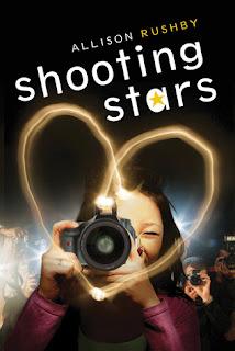 Shooting Stars – Allison Rushby