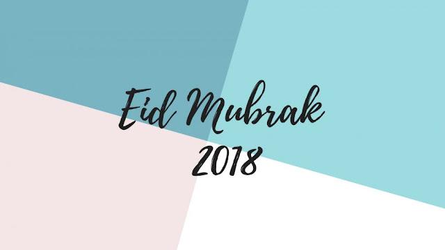 Eid Mubarak 2018 Shayari & SMS in Hindi for Android