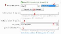 طريقة انشاء بريدالكتروني hotmail  (للمبتدئين)