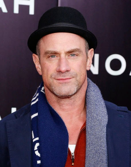 These are their stories christopher meloni attends the for Meloni arredamenti oristano