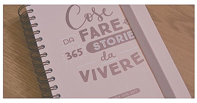 CARTOPAZZIAMO: Agenda Mr.Wonderful Cose da fare e 365 storie da vivere