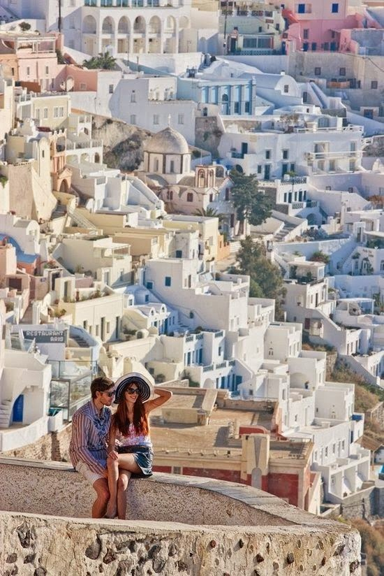 Greece Honeymoons