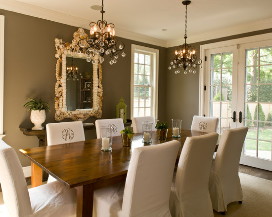 Beautiful Chandeliers And Dining Tables Bahay Ofw