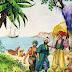 Kisah Tiga Musafir, Mimpi dan Sepotong Roti