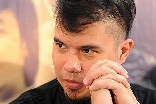 Biogreafi Ahmad Dhani