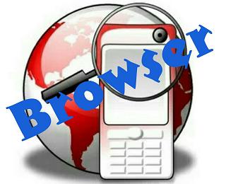 Tips memilih aplikasi browser untuk android