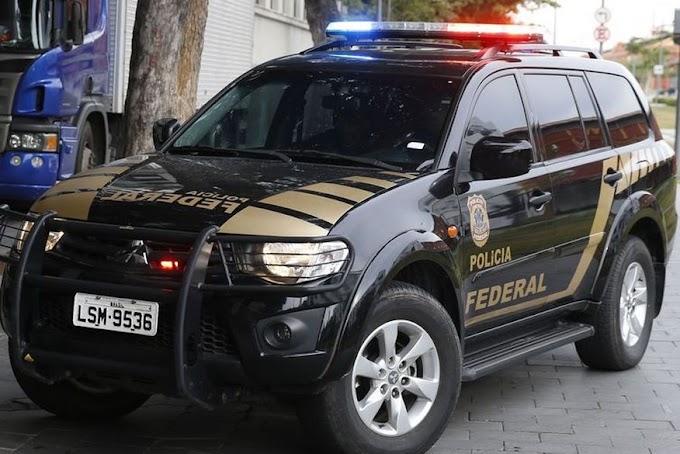 FRAUDES: PF deflagra Operação Quimera na Paraíba contra fraudes previdenciárias e no FGTS.