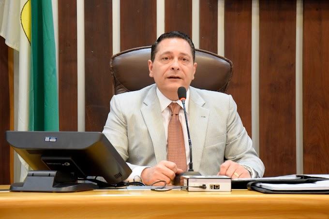 Deputado estadual solicita benefícios para as regiões Potengi e Central