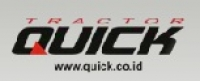loker quick tractor Jogja 2017