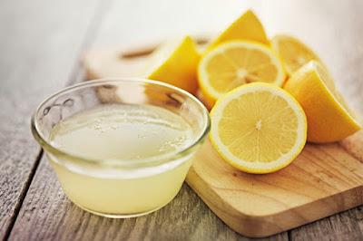عصير اللّيمون