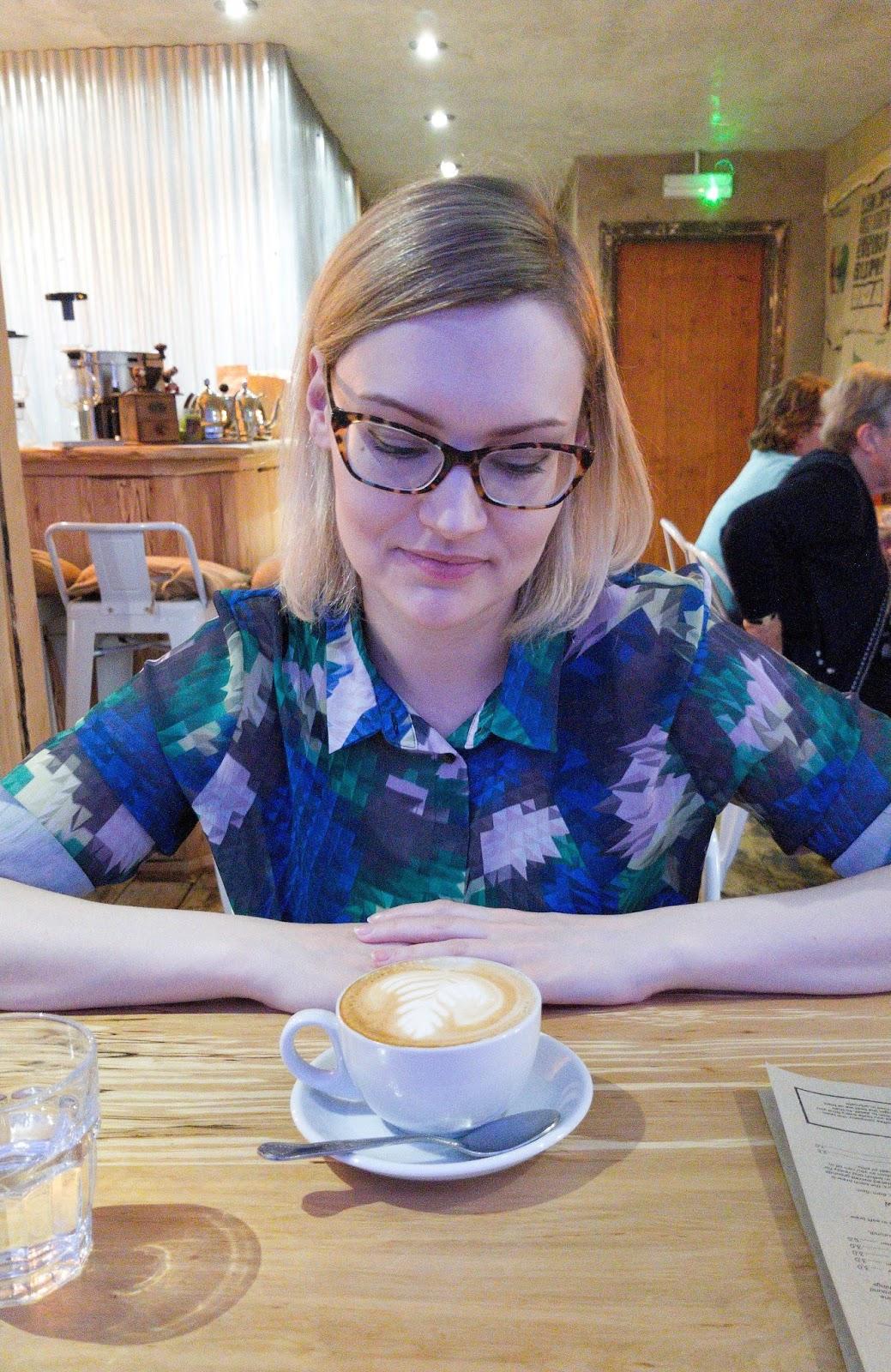 Top 5 coffee shops in Edinburgh Cairngorm, Castello, Brew Lab, Low Down,
