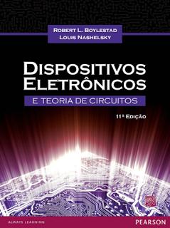 Teoria dispositivos pdf e circuitos eletronicos de boylestad