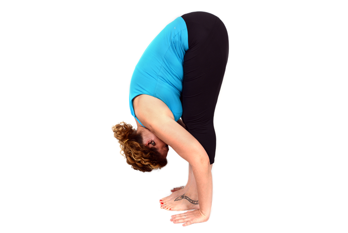 Uttanasana | Health and Fitness Bible