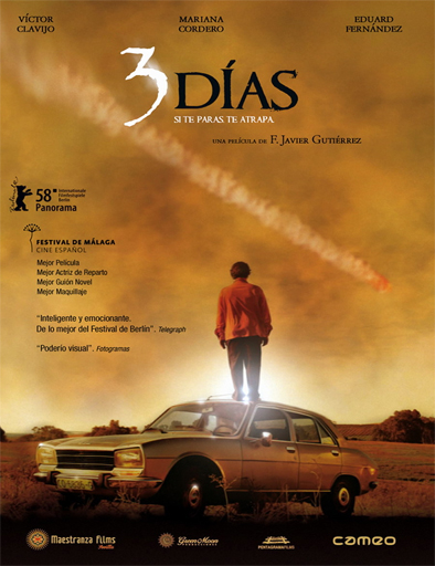 Ver 3 días (2008) Online