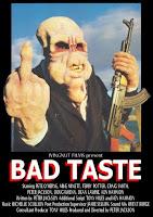 Película Mal gusto Online