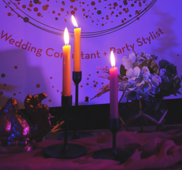 wedding-trend-color-candles