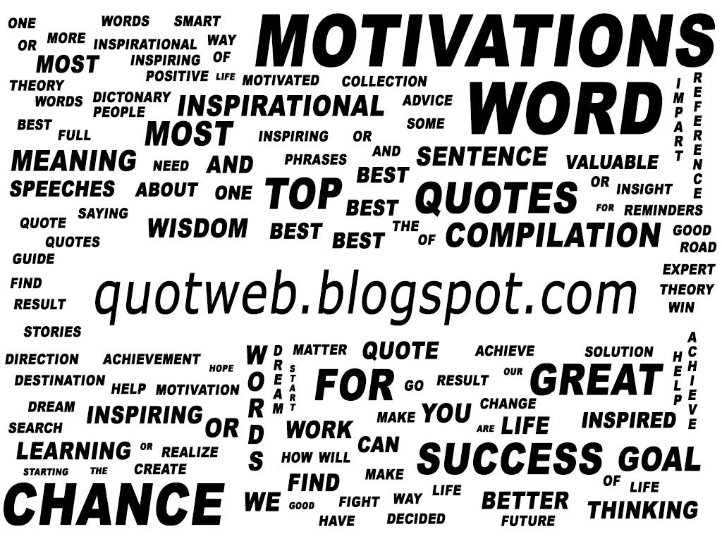 Kumpulan Kata Bijak Bahasa Inggris Quotweb