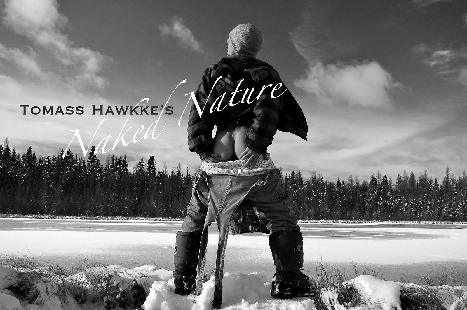 Tomass Hawkke's Naked Nature