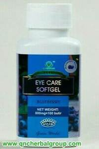 Agen Eye Care Softgel Trenggalek