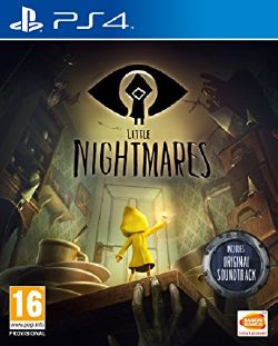 Little Nightmares Arabic